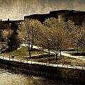 Riverside Park by Scott Hovind