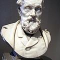 Rodin's J. B. Van Berckelaer by Cora Wandel