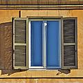 Roman Window by David Letts