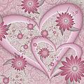 Romance by Gabiw Art