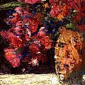 Roses by Daniel Bonnell