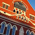 Ryman Auditorium by Brian Jannsen