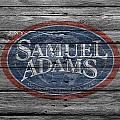 Samuel Adams by Joe Hamilton