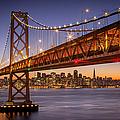 San Francisco by Brian Jannsen