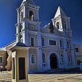 San Jose Del Cabo by David Smith