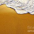 Sea Foam by Carlos Caetano
