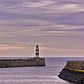 Seaham Harbour by Trevor Kersley