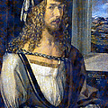 Self Portrait by Albrecht Durer