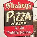 Shakey's Pizza by Paul Guyer