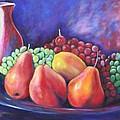 Simple Abundance by Eve  Wheeler