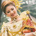 Sinulog Festival In Cebu Of Philippines by Tuimages