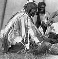 Sioux Medicine Man, C1907 by Granger