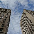 Skyscrapers by Tinjoe Mbugus