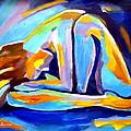 Sleepless by Helena Wierzbicki