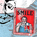 Smile by Edward Fielding