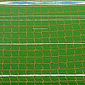 Soccer Net by Jeff Lowe