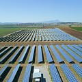Solar Array by David Parker/science Photo Library