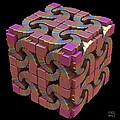 Spiral Box IIi by Manny Lorenzo