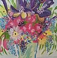Spring Bouquet by Nikki Dalton
