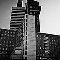 st guys nhs hospital London England UK by Joe Fox