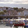 St Peter Port - Guernsey by Joana Kruse