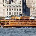 Staten Island Ferry by Rob Hans