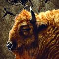 Stonebull by Will Bullas
