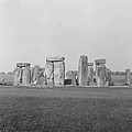 Stonehenge by Anonymous