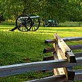 Stones River Battlefield by Brian Jannsen