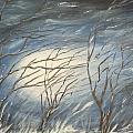 Storm  by Irina Astley