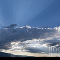 Summer Clouds by John Shaw