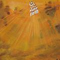 Sun Choir by Calvin Ott