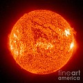 Sun by Science Source