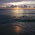 Sunrise by Roque Rodriguez