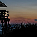 Sunset by Jane Luxton