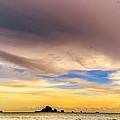 Sunset by Jijo George