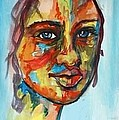 Tabu by Roxana Gonzales
