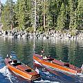 Tahoe Classics by Steven Lapkin