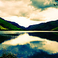 Talyllyn Lake Snowdonia by Mark Llewellyn