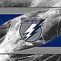 Tampa Bay Lightning by Joe Hamilton