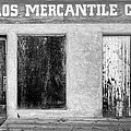 Taos Mercantile by Diana Powell