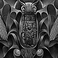 Tapestry Of Gods by Ricardo Chavez-Mendez