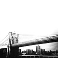 The Brooklyn Bridge by Natasha Marco