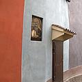 The Brown Door by Ann Horn