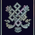 The Endless Knot by Gill Piper