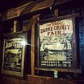 The Great Darke County Fair by Natasha Marco