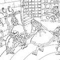 The Kakuna Haberdashery by Reynold Jay