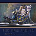 The Marionette by Leonard Filgate