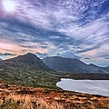 The Mourne Mountains by Jacek Tomczak