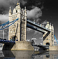 The Tower Bridge by Darren Patterson